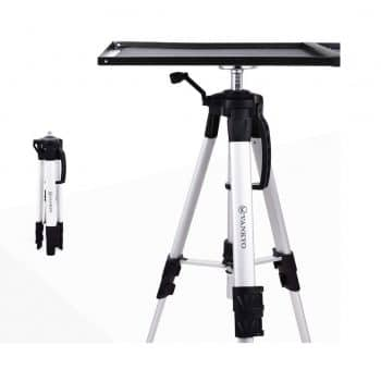 VANKYO Multifunction Aluminum Projector Stand