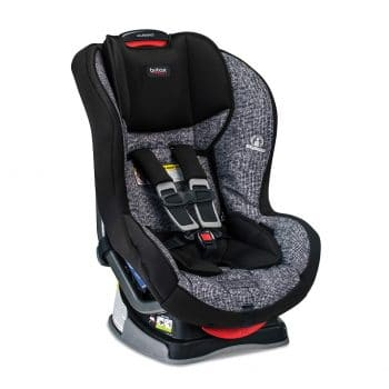 giance 3-Stage Convertible Car Seat
