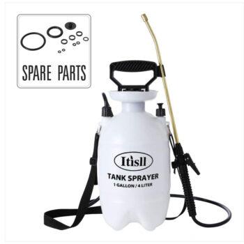 ITISLL 619NK41 COncrete Sprayer