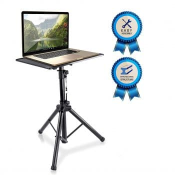 Pyle-Pro Universal Projector Stand