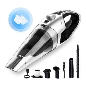 VacLife Handheld car vacuum