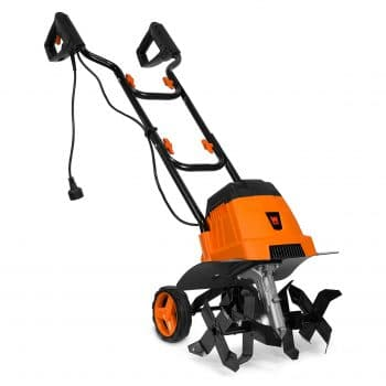 WEN TC0714 Electric Tiller and Cultivator