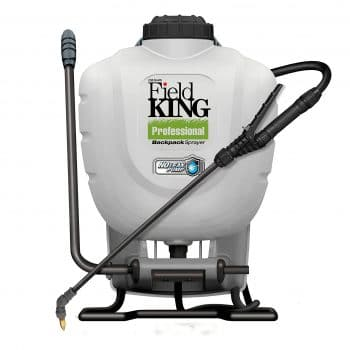 D.B. Smith 190328 Field King Professional Backpack concrete Sprayer