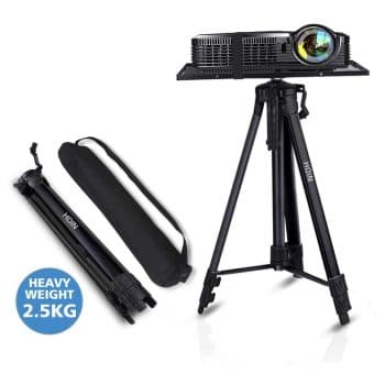 Multifunction Projector Stand