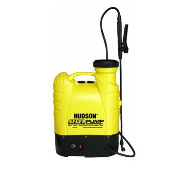 Hudson 13854 Battery Operated Concrete Sprayer