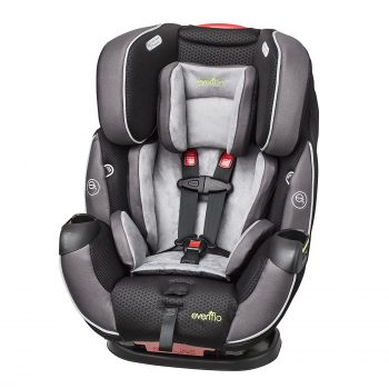 Symphony Elite All-in-One Car Seat