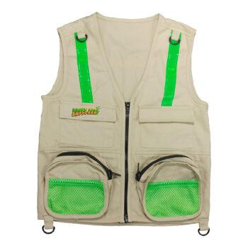 Eagle eye explorer kids cargo vest