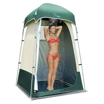 Vidalido Outdoor Shower Tent and Changing Room