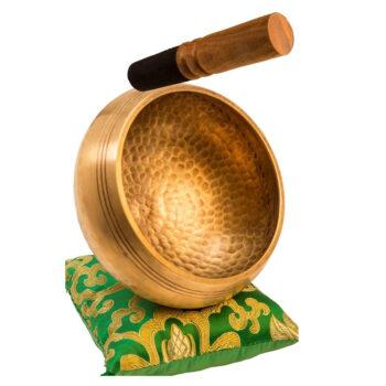 Yak Therapy Tibetan Singing Bowl Set