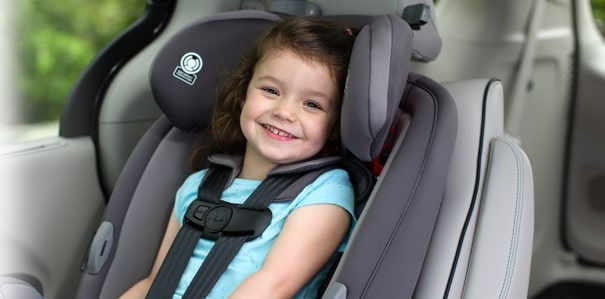 Baby Trend Convertible Car Seat