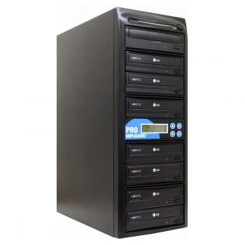 Produplicator standalone duplication tower