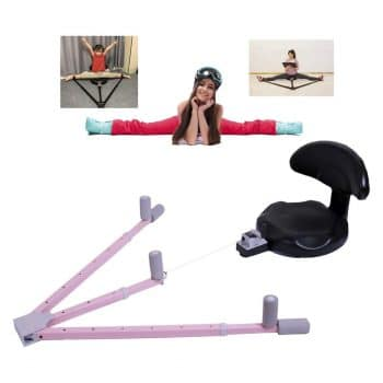 GLWAD Leg Stretching Machine