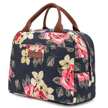 LOKASS Lunch Bag for Women