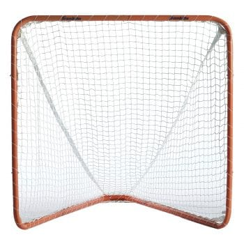 Franklin Sports Backyard Training Equipment Lacrosse Goal for Recreation and Youth Training
