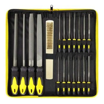 GARDWENS 18Pcs Hand File Set