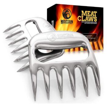 Bear Claws Meat Shredder for BBQ