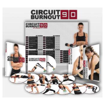Circuit Burnout 90