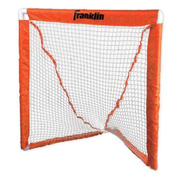 Franklin Sports Youth Deluxe Lacrosse Goal
