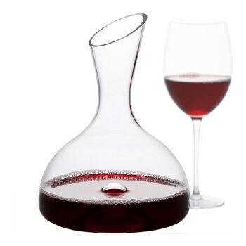 GoodGlassware Wine Decanter