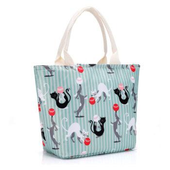 VARANO Lunch Bag for Women