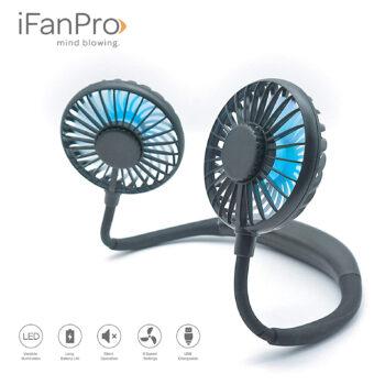 iFanPro Neck Fan
