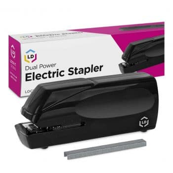 LD Products Automatic Electric Stapler