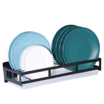 lanliebao Wall Mounted Dish Drying Rack
