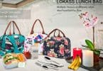 Fashionable Lunch Bags for Women