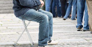 Folding Cane Seats