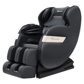 Real Relax Reclining Massage Chair