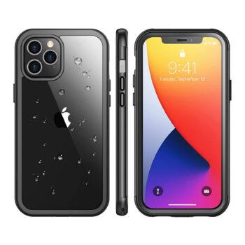 Temdan 361-Degree iPhone 12 Pro Max Case