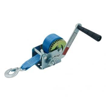 OPENROAD Hand Winch