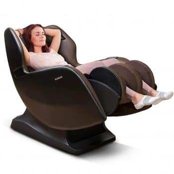 RELAXONCHAIR RIO Reclining Massage Chair