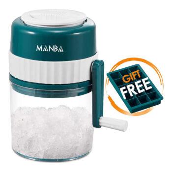 MANBA Ice Shaver Machine