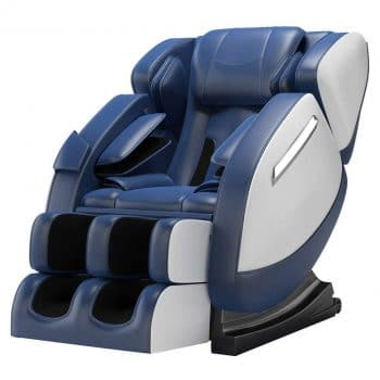 SMAGREHO Air Pressure Massage Chair