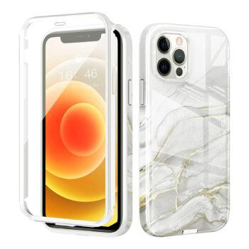 ZtotopCase iPhone 12 Pro Max Case