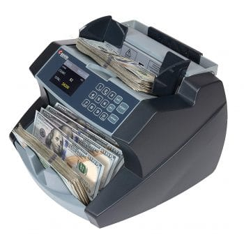 Cassida Money Counting Machine