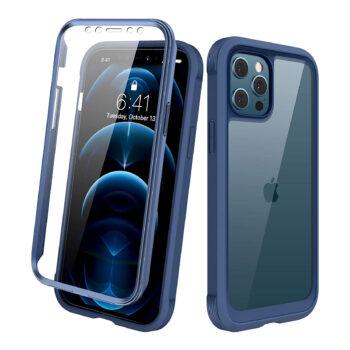 Diaclara iPhone 12 Pro Max Case