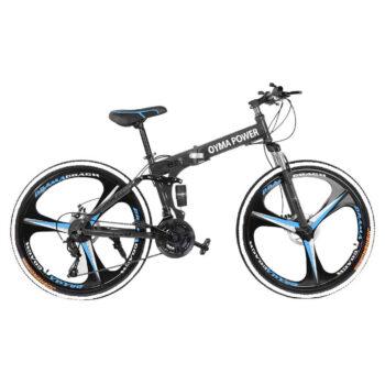 UROSA 26-Inches Folding Mountain Bike