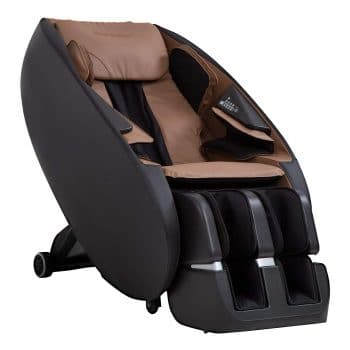 BestMassage Iron Shiatsu Massage Chair