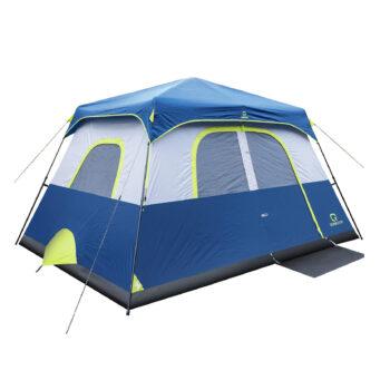 OT QOMOTOP Waterproof Camping Tent