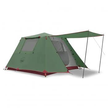 KAZOO Family Camping Tent