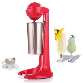 LHYPYS Electric Milk Shaker Machine