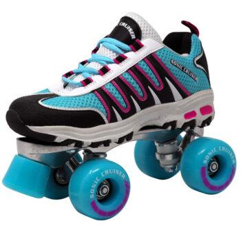 Lenexa Sonic Outdoor Roller Skates