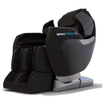 Medical Breakthrough 4.2 Reclining Massage Chair