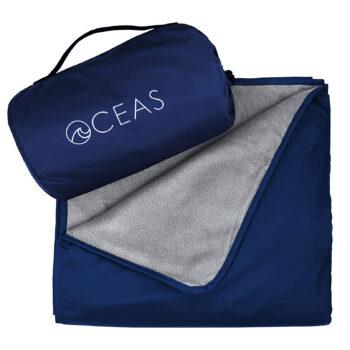 Oceas All Weather Waterproof Picnic Blanket