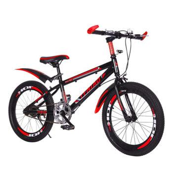 Ninasill-1 24-Inches Adult Unisex Folding Mountain Bike