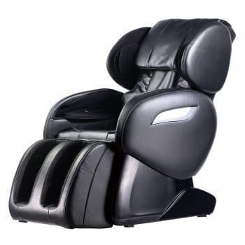 BestMassage Zero Gravity Massaging Recliner