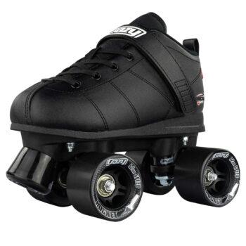 Carzy Skates Rocket Roller Skates