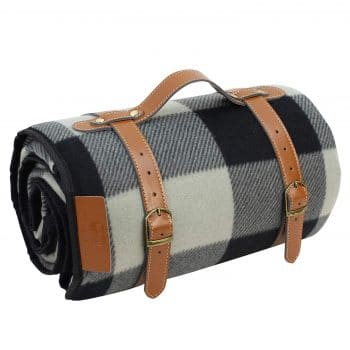 PortableAnd Water-Resistant 3 Layers Picnic Blanket